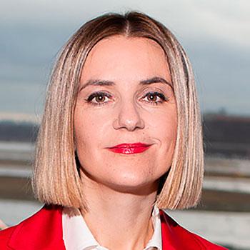 Анна Захаренкова