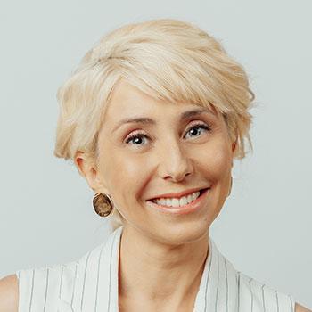 Ольга Мец