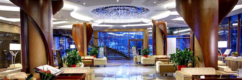 Отель «Ареал» форум персональных ассистентов 2017