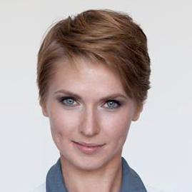Елена Конопелькина