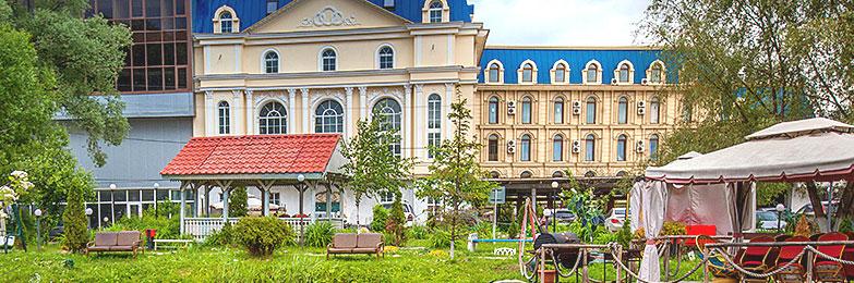 Vnukovo Village форум персональных ассистентов