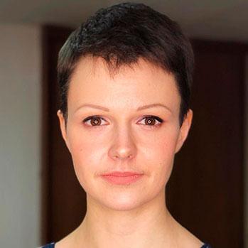Елизавета Малиновская