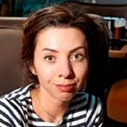 Юлианна Михайлова