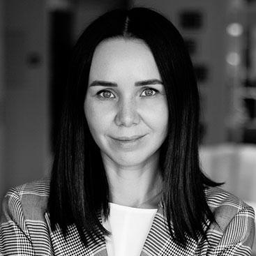 Анна Валевко
