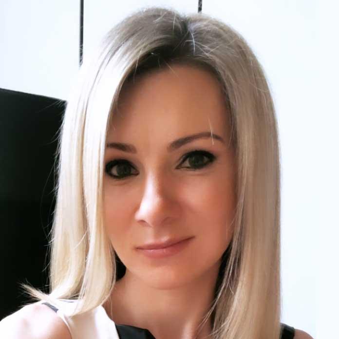 Ирина Тедеева