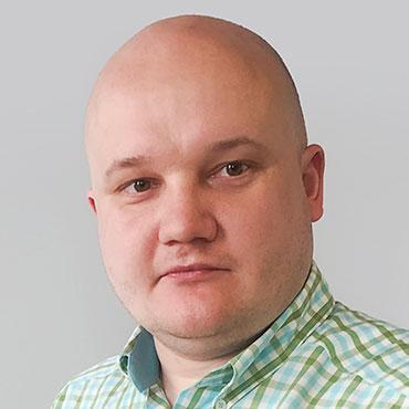 Дмитрий Красавин