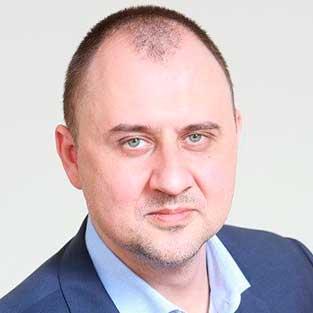 Константин Гализин