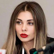 Татьяна Подофедова