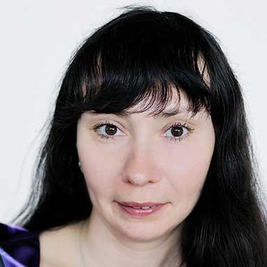 Елена Самодурова