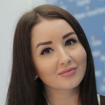 Анжелика Сулхаева