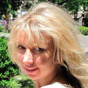 Дарья Тебар