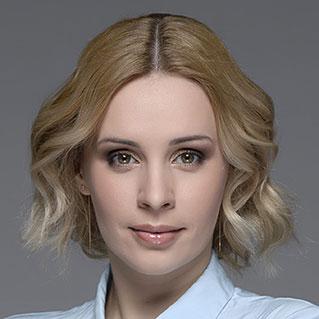 Кристина Спирева