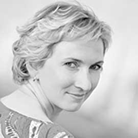 Варвара Ткаленко