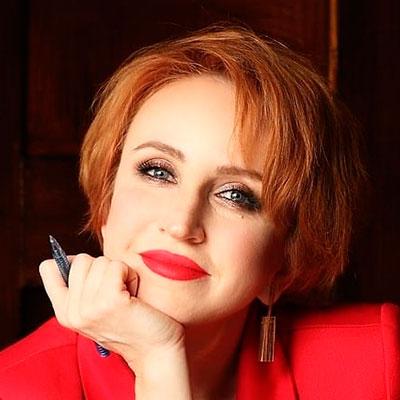 Екатерина Железнякова