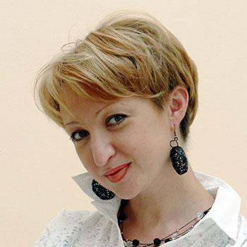 Ольга Подгорная