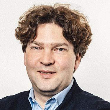 Сергей Самородов