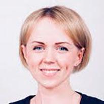 Елена Васягина