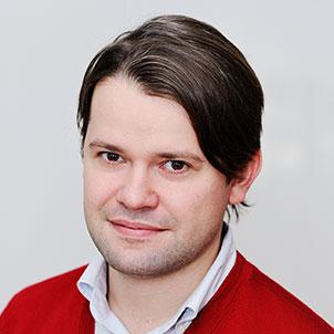Алексей Горбатенко