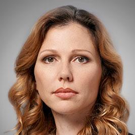 Екатерина Рыжова