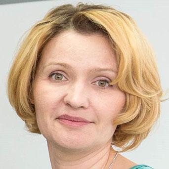 Ольга Аверченкова