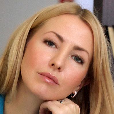 Светлана Гринькова