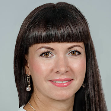 Ольга Хотнянская