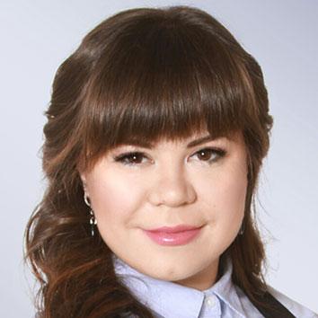 Светлана Шакирова