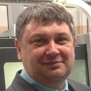 Дмитрий Стюхин