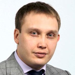 Дмитрий Супроненко