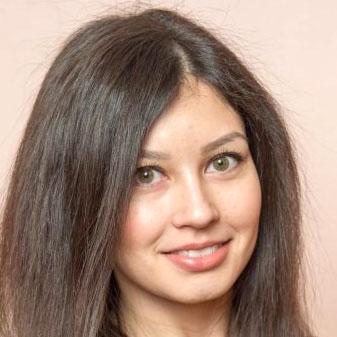 Эльвира Ялиева