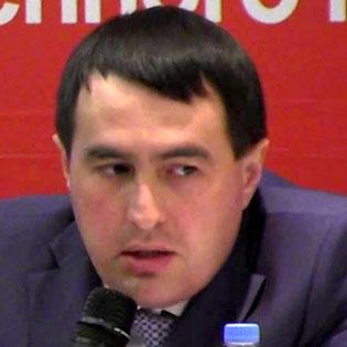 Юсуп Ряхимов