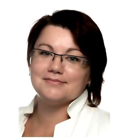 Наталия Бажанова