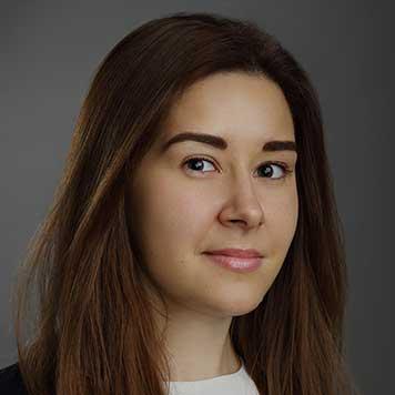 Дарья Шевцова