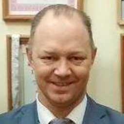 Виктор Игнатович