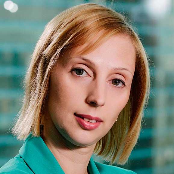 Елена Северюхина