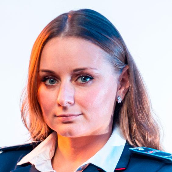 Елена Юношева