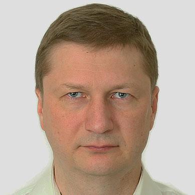Михаил Гаврилин