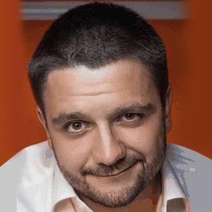 Сергей Безносенко
