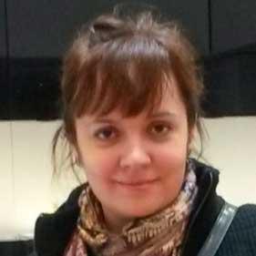 Елена Блиндяева