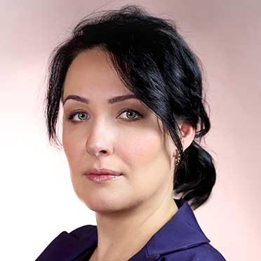 Марина Чернявская