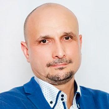 Валерий Дудкин