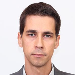 Алексей Косулин