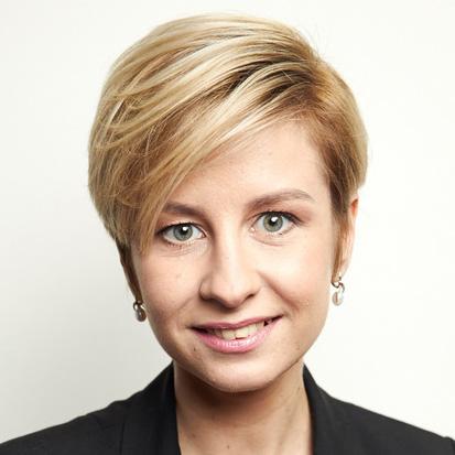 Елена Литовченко