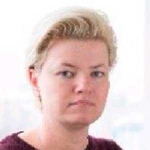 Александра Ратникова