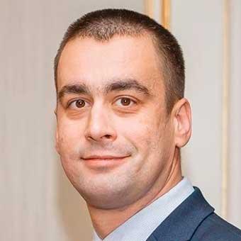 Михаил Шелоумов