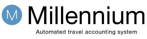 Millennium business travel