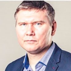 Александр Сидорин