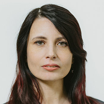 Ольга Локшина
