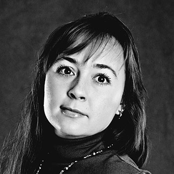 Наталья Сайфутдинова