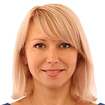 Наталья Сошникова